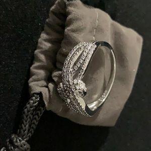 Jewelry - Braided ring